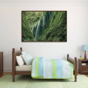 Канава - картина 'Водопад'