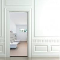 Фототапет за врата 'Баня'