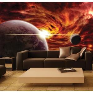 Фототапет за стена 'Вихърът на Орион'