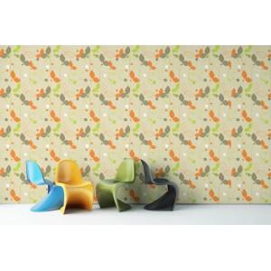 Тапет за стена 'Есенни цветове'